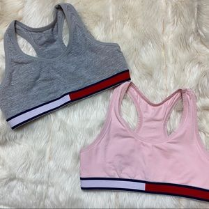 Bundle Tommy Hilfiger Sports Bras